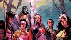Marvel Tunda Rilis 3 Komik X-Men Berikutnya