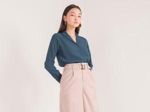 5 Tips Memilih Model Celana Agar Terlihat Lebih Tinggi