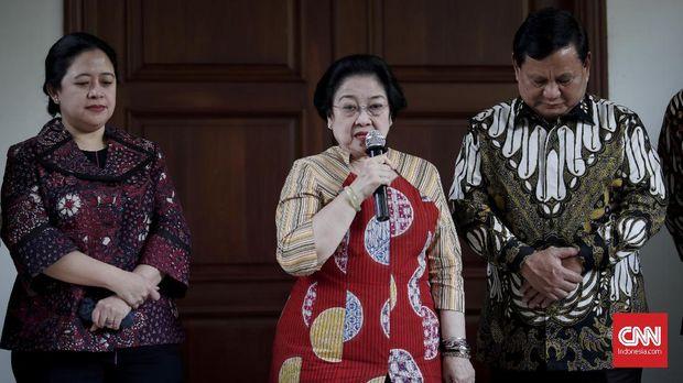 Gerindra Sebut Prabowo Tunggu Isyarat Jokowi Sodorkan Menteri