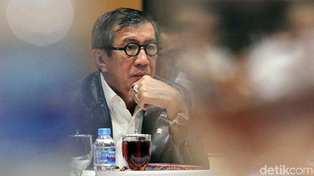 Remisi HUT RI, Kemenkum Hemat Uang Rakyat Rp 184 Miliar