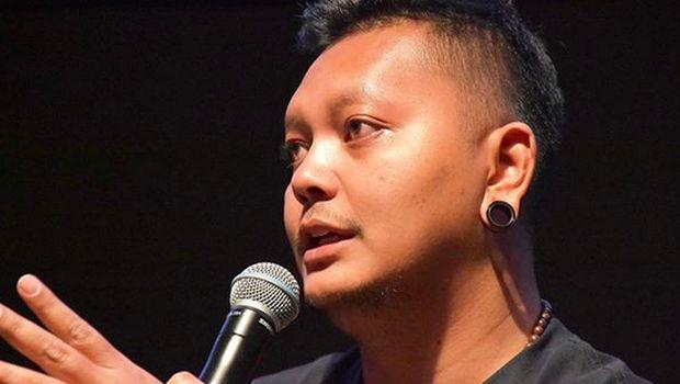 Sutradara Robby Ertanto juga ditangkap