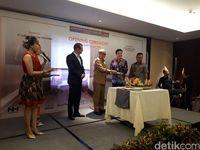 Archipelago Resmikan Hotel Baru Nan Nyaman di Medan