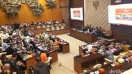 DPR Panggil Menteri PUPR Evaluasi Mudik Lebaran 2019