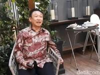 20 Tahun Berdiam Diri, Eks Bos Bank Bali Cari Keadilan