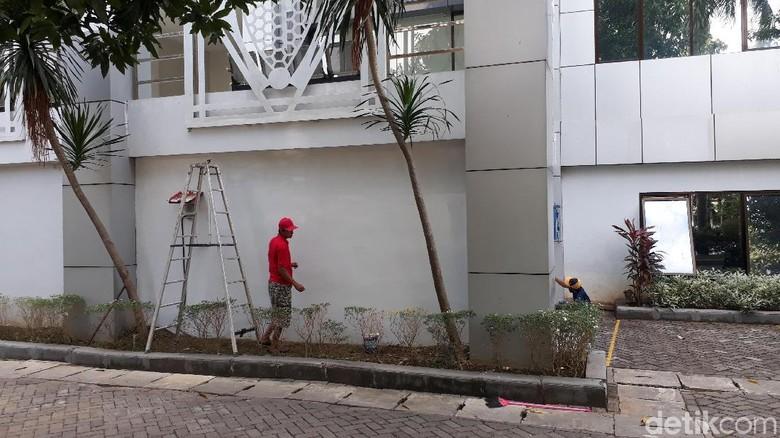 Pelaku Vandalisme di Gedung Pemkab Bojonegoro Berjumlah Dua Orang