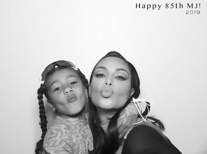 Foto: Instagram/@kimkardashian