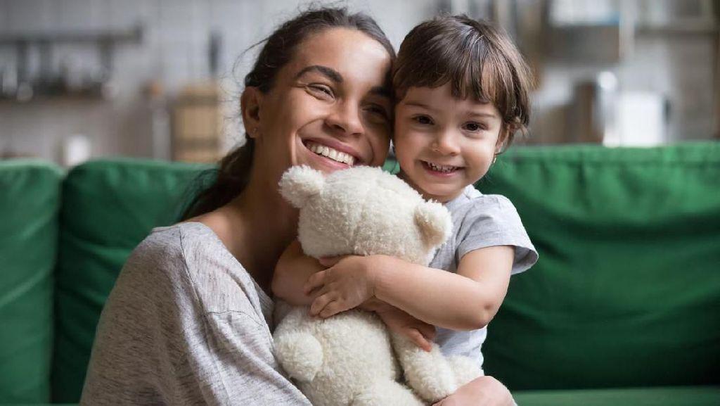 Tips untuk Orangtua Agar Anak-anak Tidak Khawatir Setelah Gempa