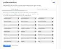 Ini Cara Mengetahui Apa yang Google Tahu Tentang Kamu