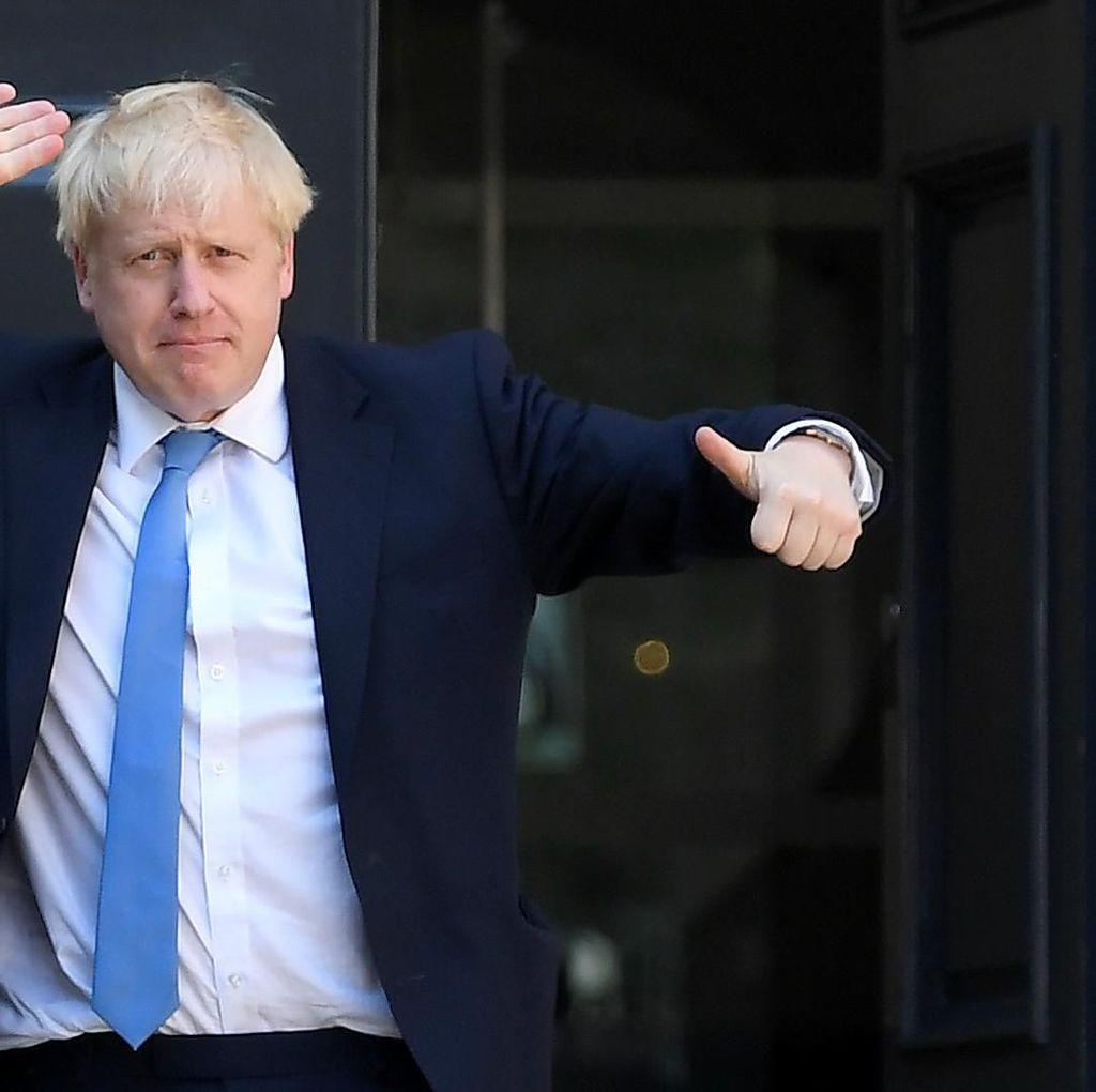 6 Fakta Tentang Boris Johnson, Perdana Menteri Baru Inggris