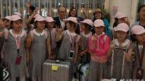 Terharu! Saat Orang Terkaya Hong Kong Bayari Liburan 45 Anak-anak