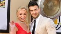 Penampilan Britney Spears dengan kekasihnya baru-baru ini mencuri perhatian. Foto: Matt Winkelmeyer/Getty Images