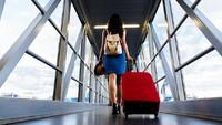 6 Tips Nyaman Penerbangan Jarak Jauh