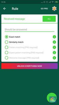 Sibuk? Ini Cara Gampang Balas Otomatis Pesan WhatsApp