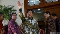 Gerindra: Prabowo Banting Setir, Penumpang Gelap Gigit Jari