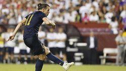 Sinar Terang Gareth Bale di Tengah Masa Depannya yang Kelabu
