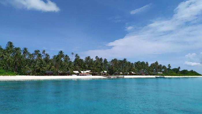 Pulau Panjang dan Pulau Palambak