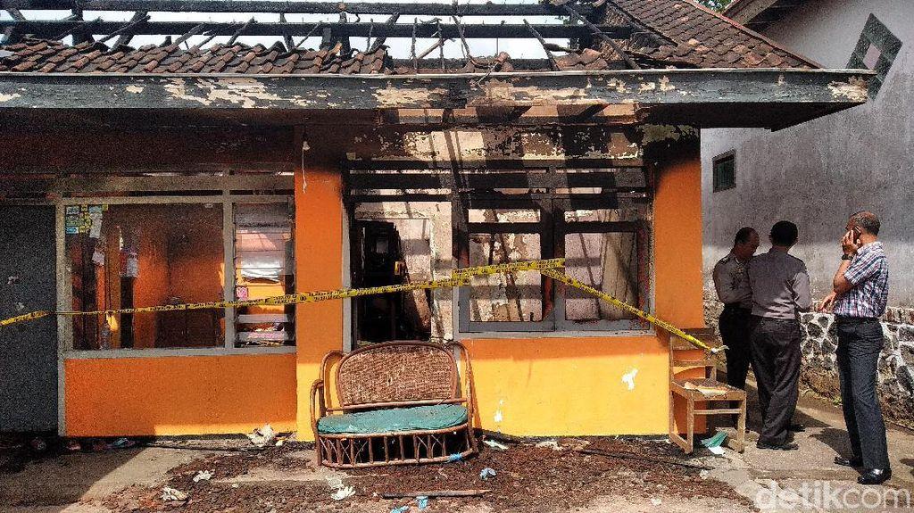 Cerita Tetangga Soal Kebakaran Rumah di Kota Batu yang Tewaskan 4 Bocah