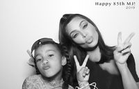 Putrinya Pakai Tindikan di Hidung, Kim Kardashian Beri Klarifikasi