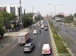 Dishub Bekasi akan Terapkan Tilang Elektronik di Jl Ahmad Yani pada 2020