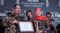 Banyuwangi Raih Platinum di Indonesias Attractiveness Index 2019