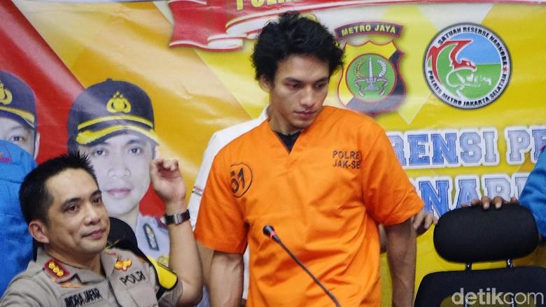Keluarga akan Ajukan Rehab Jefri Nichol, Polisi Tunggu Asesmen BNN