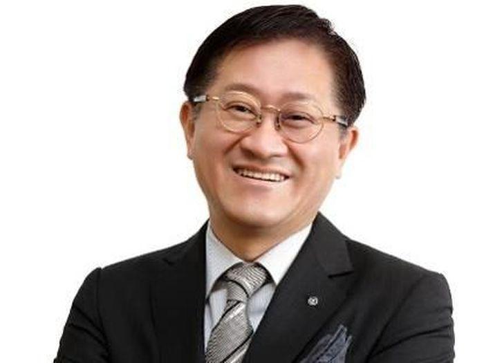 Foto: Suh Kyung-Bae (Dok: Forbes)