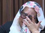 Kepanikan Nunung Saat Didatangi Tamu Frangki dari Bandung