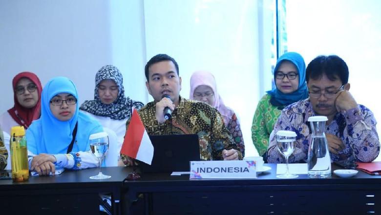 Bareng Malaysia dan Thailand, RI Sepakat Bagi Informasi Pasar Kerja