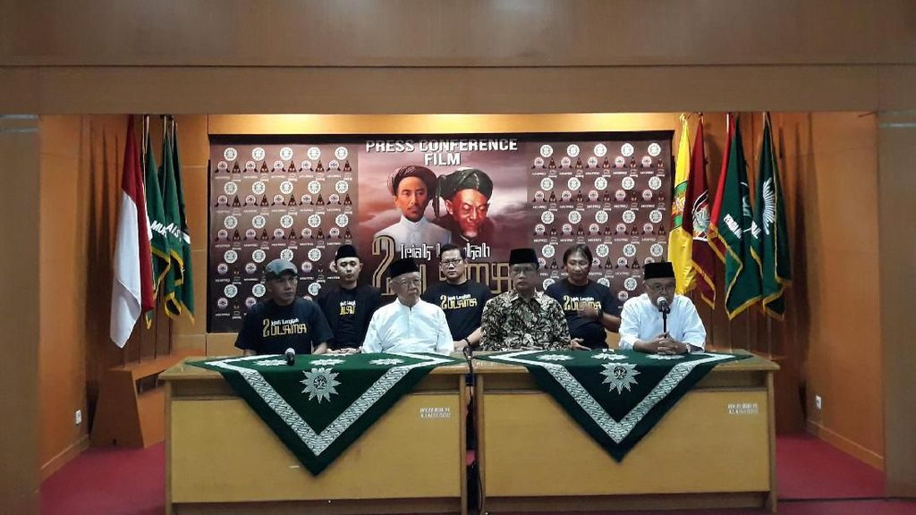 Edukasi Generasi Muda, Muhammadiyah Buat Film Jejak Langkah 2 Ulama