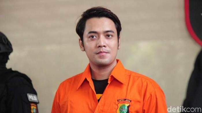 Kriss Hatta (Lamhot Aritonang/detikFoto)