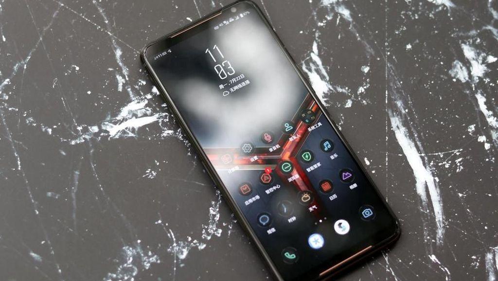 Asus Pastikan ROG Phone 2 Dirilis di Indonesia