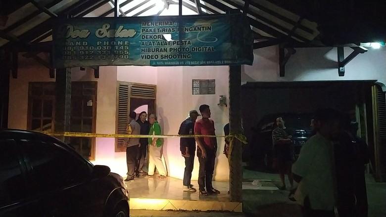 Polisi Tangkap Bapak-Anak Pengeroyok Selingkuhan Istri di Garut