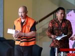 Raden Zugiri Diperiksa KPK Terkait Suap DPRD Lampung Tengah