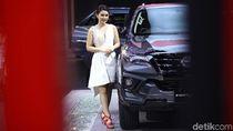 Penjualan Mobil Turun, Laba Astra Turun 18%