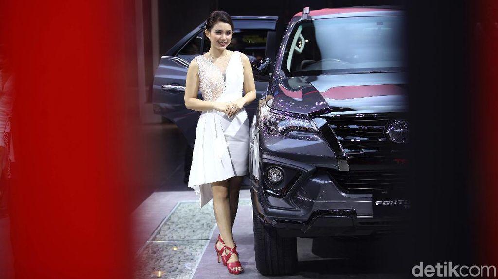 Aneka Promo Mobil Toyota, Daihatsu, Isuzu dan BMW di Akhir Tahun