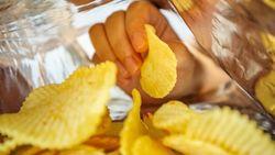 5 Makanan yang Buruk Untuk Kesehatan Paru-paru, Batasi Konsumsinya