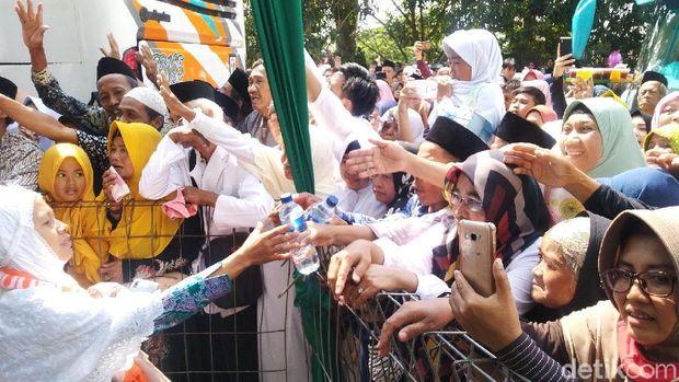 4 Warga Ciamis Gagal Berangkat Haji 2019 karena Sakit