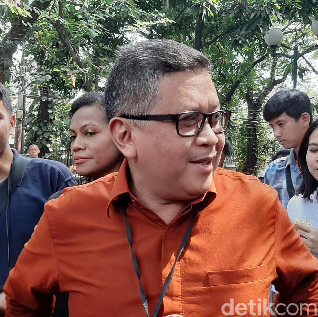 Bertemu Besok, Sekjen Parpol Pro-Jokowi Bahas Koordinasi Usai Pemilu