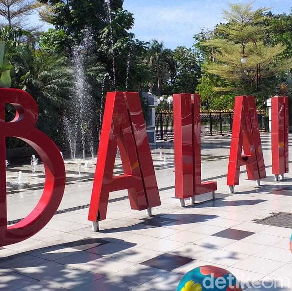 Pemkot Surabaya Pecat Lurah yang Terjaring OTT Sertifikasi Tanah