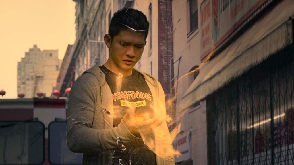 Aksi Terbaru Iko Uwais Wu Assassins Siap Tayang di Netflix