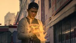 7 Fakta Serial Wu Assassins yang Dibintangi Iko Uwais