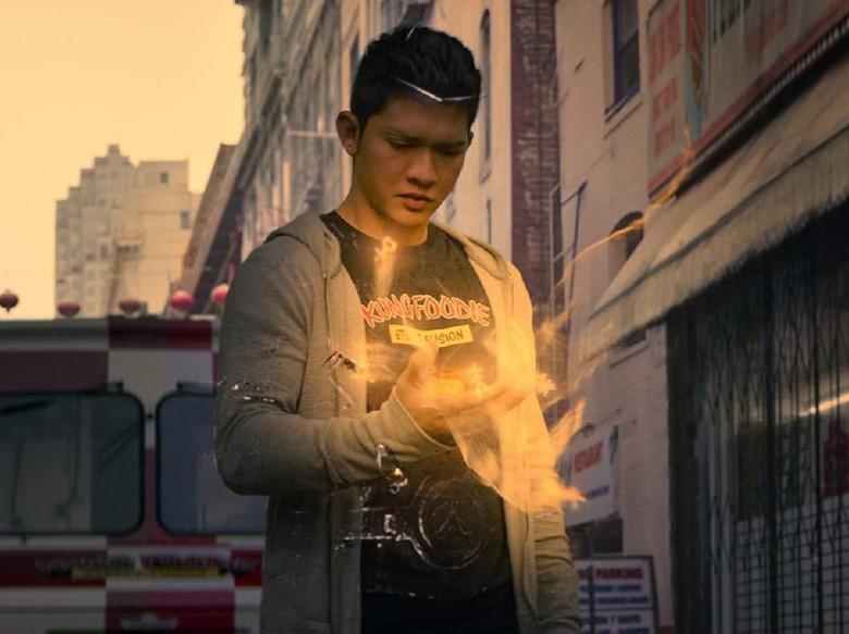 7 Fakta Serial Wu Assassins yang Dibintangi Iko Uwais Foto: Wu Assassins (imdb)