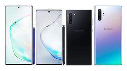Inikah Spek Lengkap Galaxy Note 10 & Note 10 Plus, Samsung?