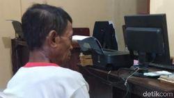 Keterlaluan, Bapak di Jember Perkosa Anak Kandung yang Sakit Stroke