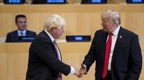 Boris Johnson Menangi Pemilu Parlemen Inggris, Trump Ucapkan Selamat