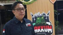 Sejak 2015, KLHK Beri 740 Sanksi ke Korporasi Pelanggar
