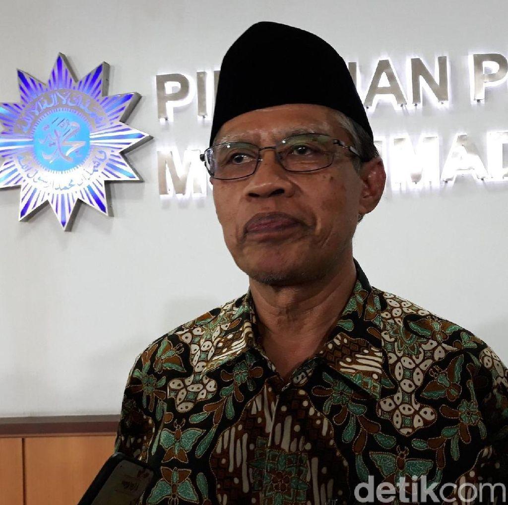 Haedar: Ada Pesan Nilai Pertemuan Megawati dan Prabowo
