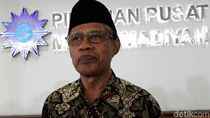 Muhammadiyah: Indonesia Overdosis Eksplor Radikalisme pada Islam