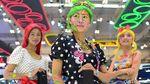 Warna-warni Ceria Para Gadis Daihatsu di GIIAS 2019