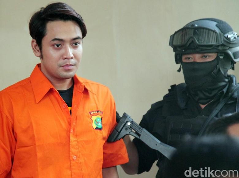 4 Fakta Kriss Hatta yang Terlibat Kasus Penganiayaan Foto: Lamhot Aritonang/detikFoto
